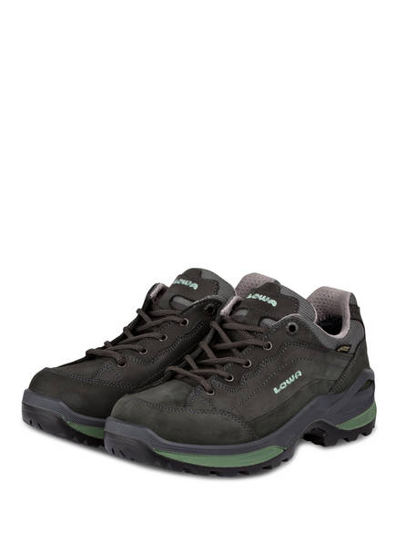 Outdoor Schuhe RENEGADE GTX LOW