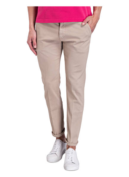 DIRTY PAGE Chino DANTE Slim-Fit