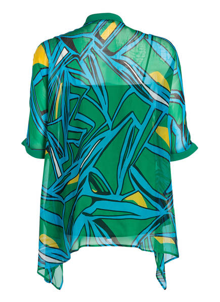 MARINA RINALDI Bluse FIORIRE<br>       Curvy Collection