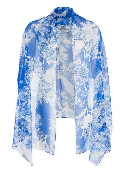 MARINA RINALDI Kleid mit Stola<br>         Curvy Collection