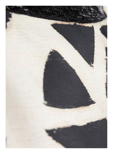 MARINA RINALDI Seidenshirt FELINO MR ELEGANTE<br>         Curvy Collection