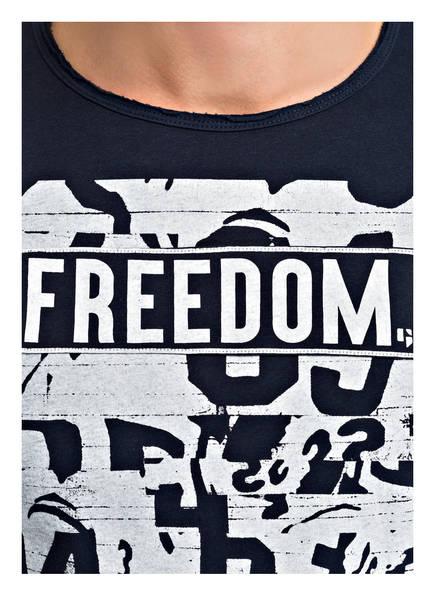GARCIA T-Shirt FREEDOM