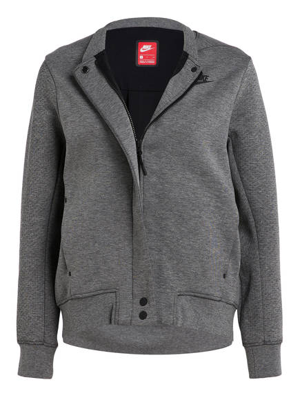 Nike Sweatjacke TECH FLEECE DESTROYER