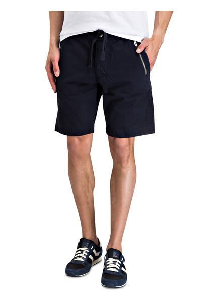 FIRE + ICE Shorts MILAN