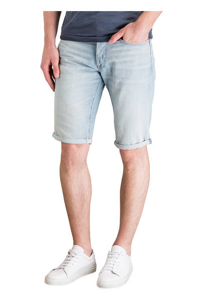 G-Star RAW Jeans-Shorts 3301 Straight-Fit