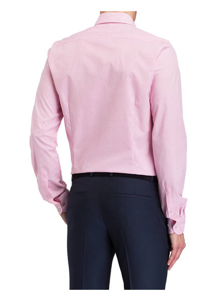 OLYMP Olymp Hemd Level Five Body Fit pink
