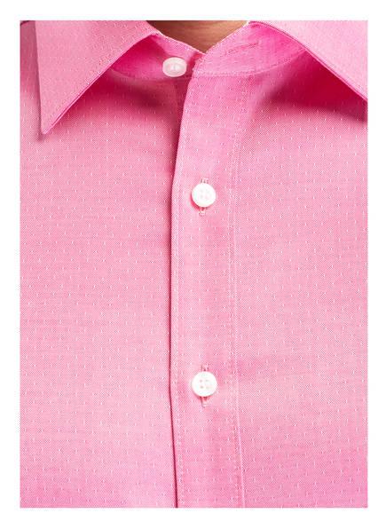 Five Hemd Body Pink Olymp Level Struktur Fit 6zEwn1q