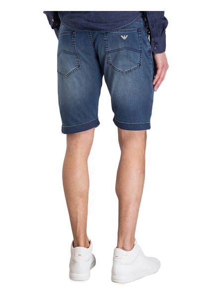 ARMANI JEANS Jeans-Shorts