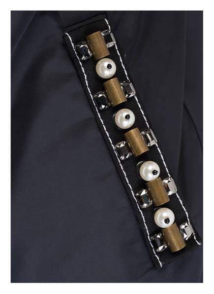 DOROTHEE SCHUMACHER Blouson mit Perlenbesatz