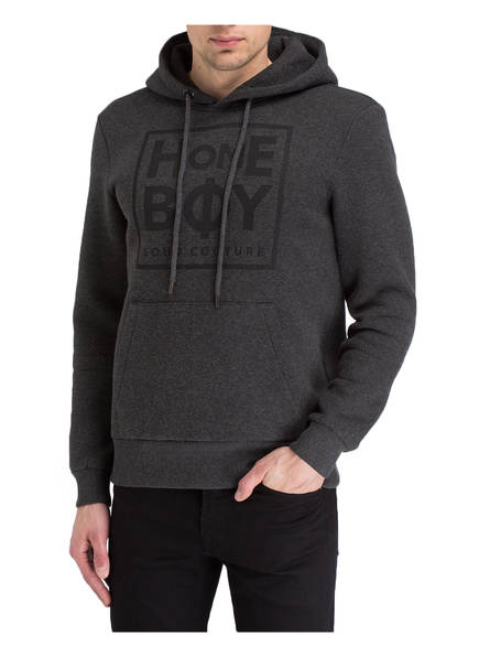 HOMEBOY loud couture Hoodie NEIGHBOUR HOOD