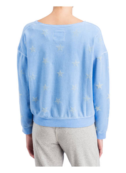 BETTER RICH Sweatshirt CREW BOXY STAR