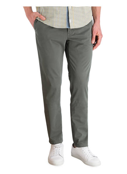 J.LINDEBERG Chino CHAZE Slim-Fit