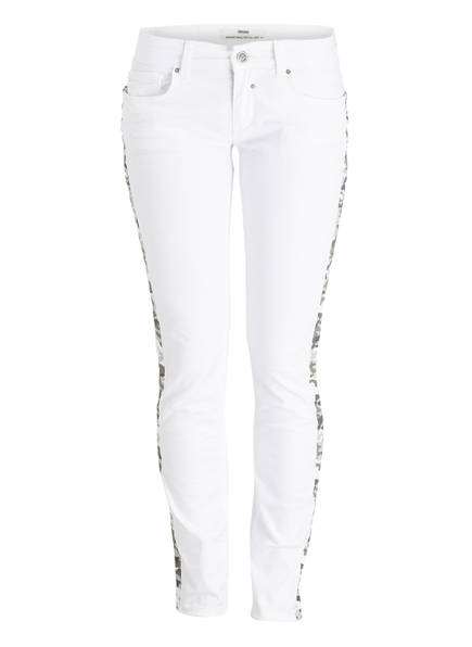 COCCARA Jeans CURLY, Farbe: WEISS (Bild 1)