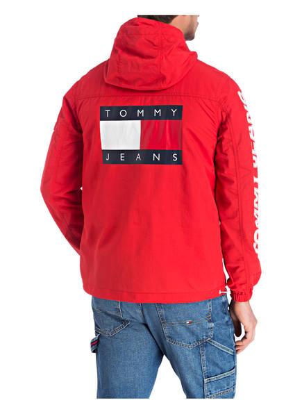 TOMMY JEANS Schlupfjacke Tommy Jeans 3.0