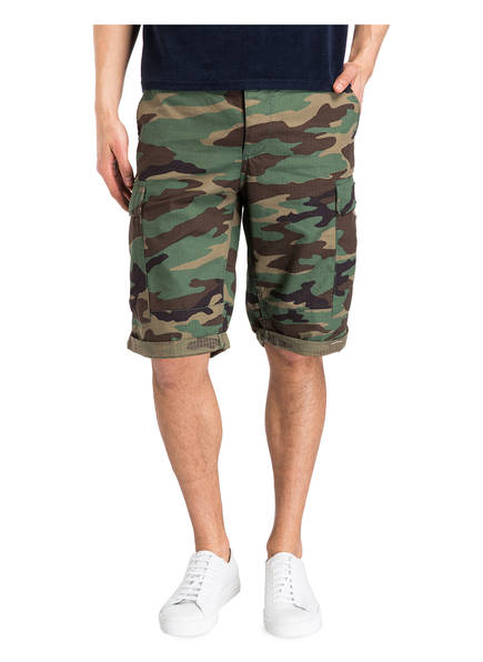 TOMMY JEANS Cargo-Bermudas<br>       Tommy Jeans 3.0