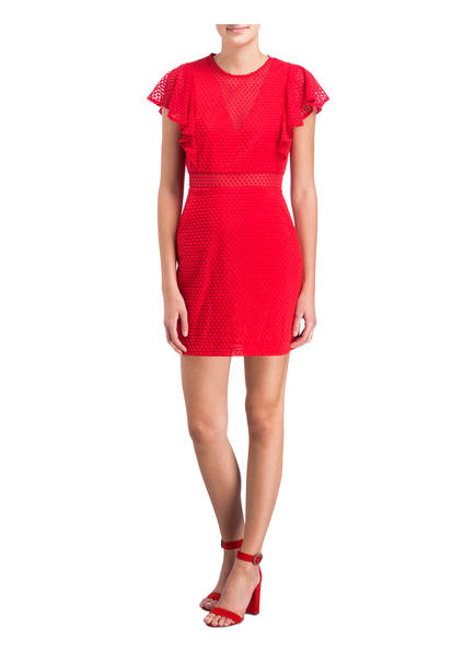 maje Kleid ROUCOUL<br>       mit Seidenanteil