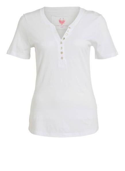 LIEBLINGSSTÜCK T-Shirt RANJA, Farbe: WEISS (Bild 1)