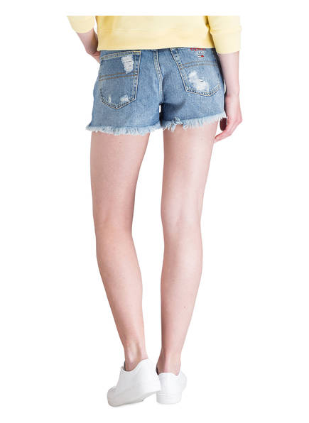 HILFIGER DENIM Jeans-Shorts<br>         Tommy Jeans 3.0