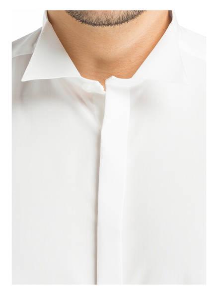 OLYMP Hemd Level Five body fit mit Umschlagmanschette