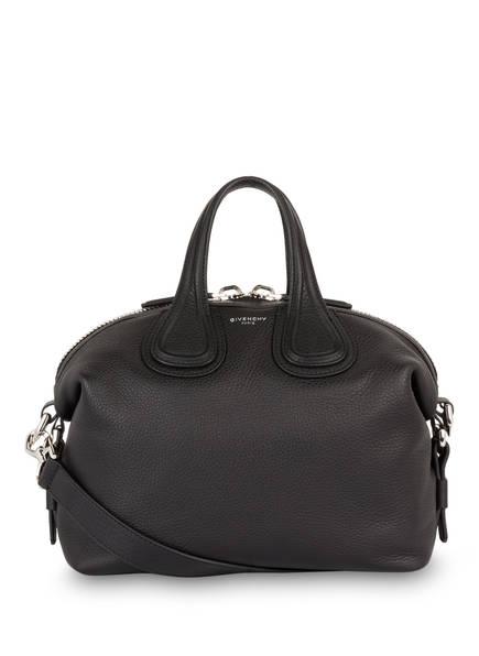 GIVENCHY Handtasche NIGHTINGALE SMALL , Farbe: SCHWARZ (Bild 1)