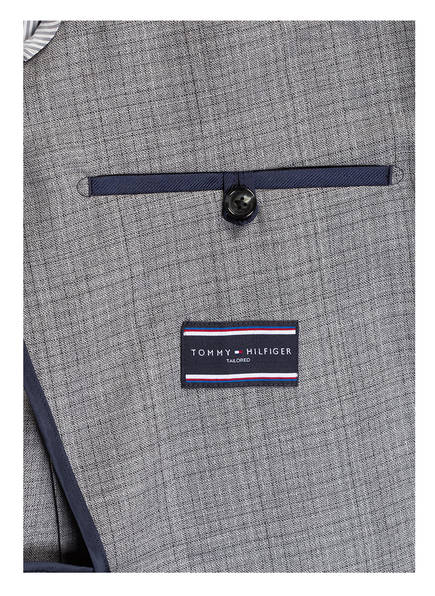 TOMMY HILFIGER Anzug Tailored-Fit