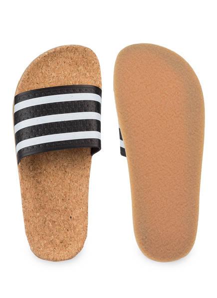 adidas Originals Sandalen ADILETTE CORK
