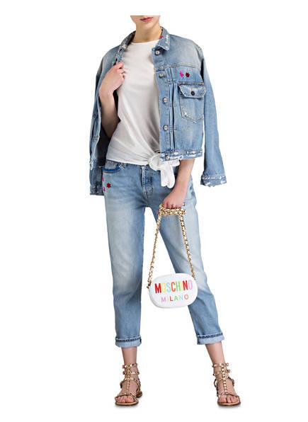 7 for all mankind Girlfriend-Jeans JOSEFINA
