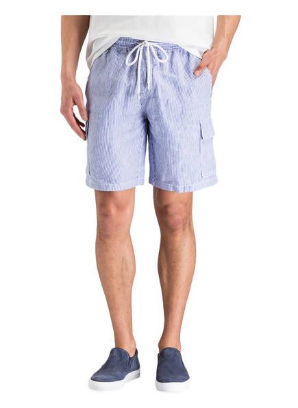 VILEBREQUIN Cargo-Shorts aus Leinen