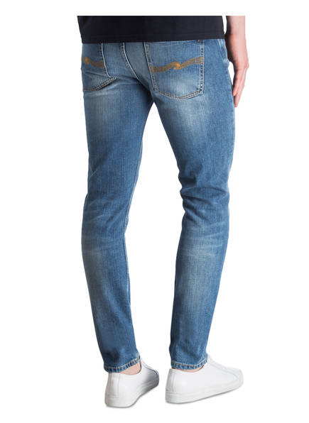 Nudie Jeans Jeans LEAN DEAN Slim-Fit