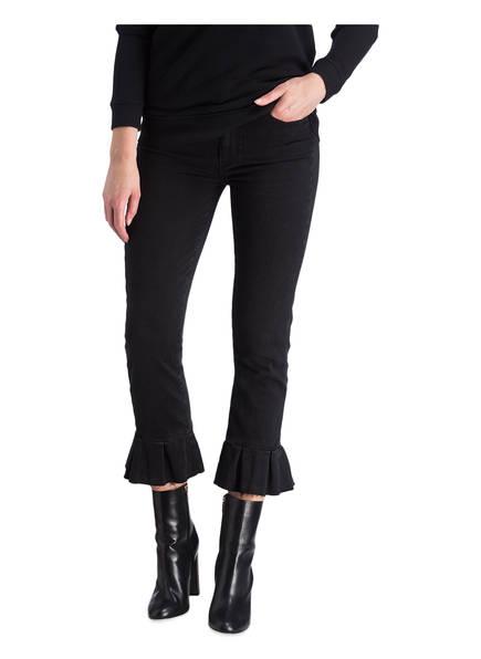 PAIGE Cropped-Jeans RAFAELA