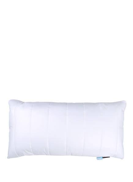 CENTA-STAR Kopfkissen ALLERGO PROTECT, Farbe: WEISS (Bild 1)