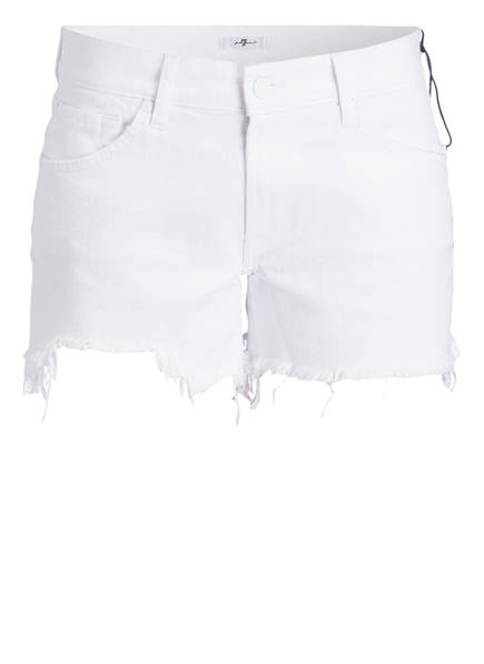 7 for all mankind Jeans-Shorts  SLOUCHY