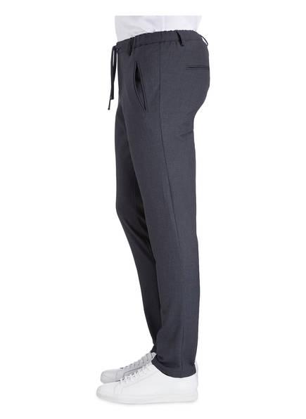 PAUL Kombi-Hose Slim-Fit im Jogging-Stil<br>          (dazu passt: Kombi-Sakko 700524)