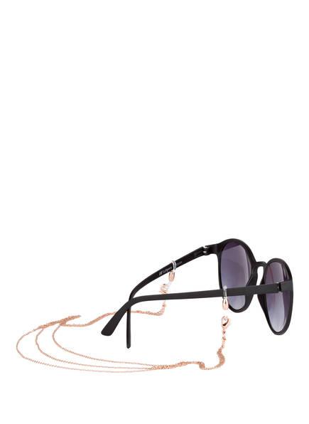 SUZANNA Brillenband, Farbe: ROSÉGOLD (Bild 1)