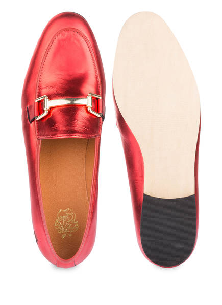 Apple of Eden Loafer JACKY