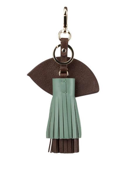 LOOKS BY WOLFGANG JOOP Schlüssel- und Taschenanhänger