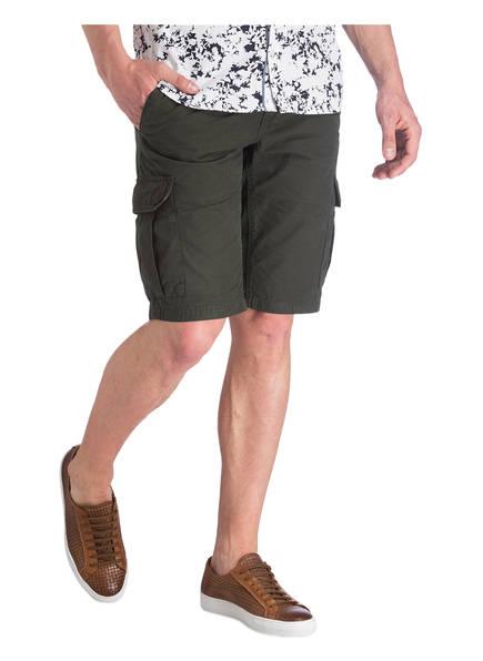 BOSS Orange Cargo-Shorts SCHWINN Regular-Fit