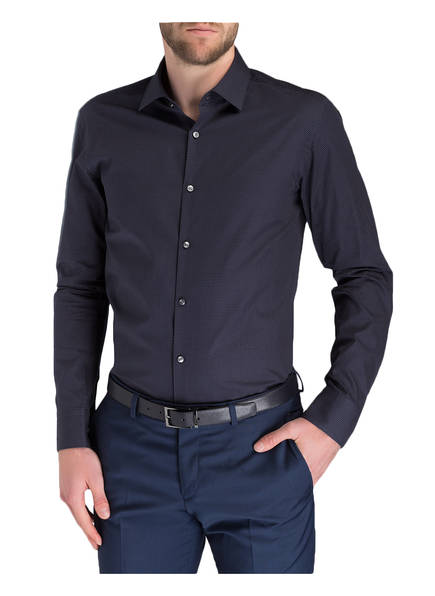 BOSS Hemd JENNO Slim-Fit