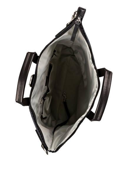 JOST Rucksack MESH X-CHANGE  S<br>          als Tasche tragbar