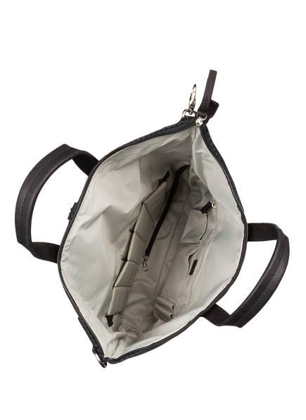 JOST Rucksack MESH X-CHANGE L<br>         als Tasche tragbar