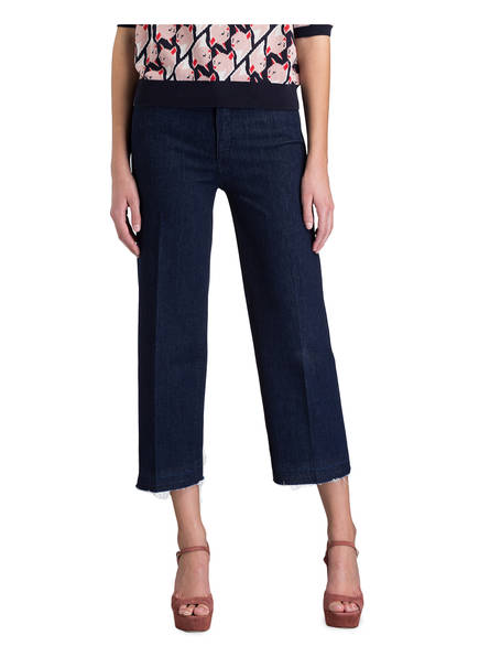 HUGO Jeans-Culotte GISIE