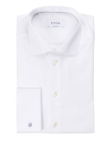 ETON Hemd RED Contemporary Fit, Farbe: WEISS (Bild 1)