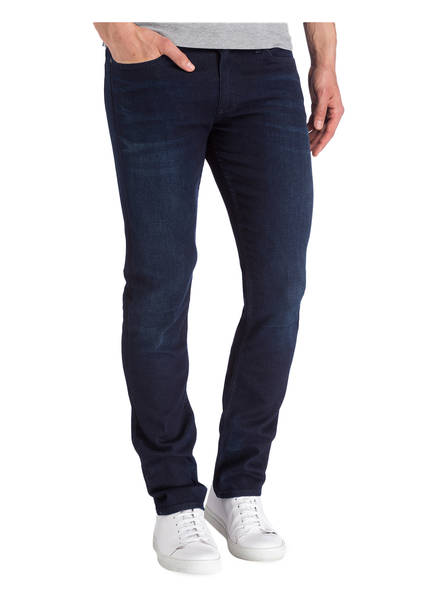 Calvin Klein Jeans Jeans Slim Straight-Fit
