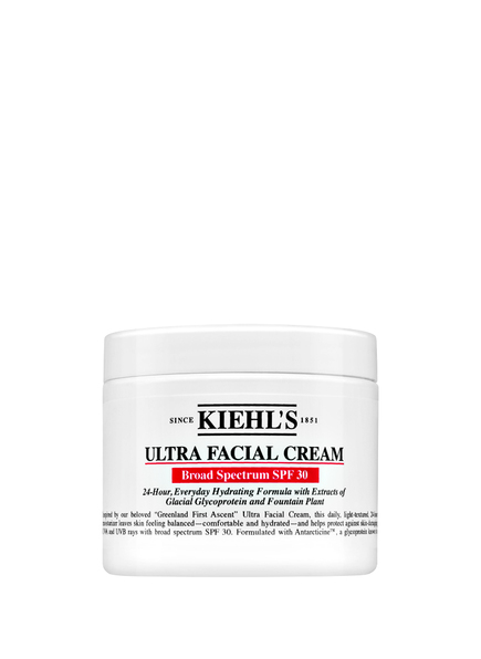 Kiehl's ULTRA FACIAL CREAM SPF30  (Bild 1)
