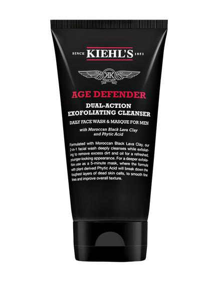Kiehl's AGE DEFENDER CLEANSER (Bild 1)