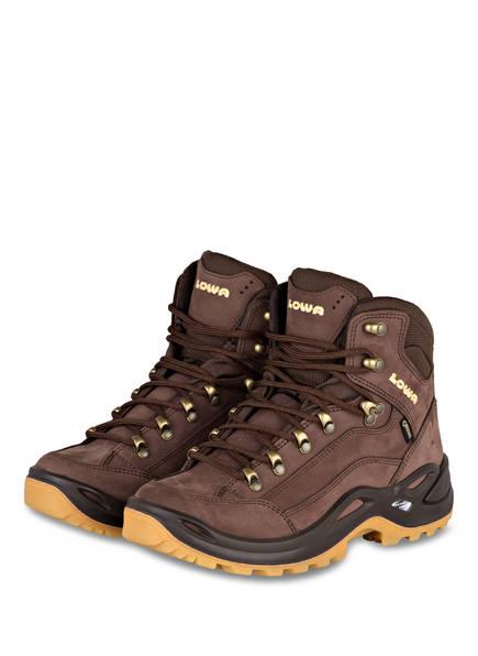 LOWA Outdoor-Schuhe RENEGADE GTX MID, Farbe: BRAUN  (Bild 1)