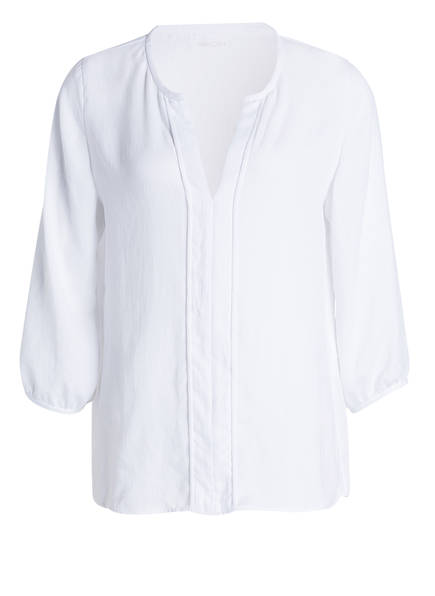MARCCAIN Bluse, Farbe: WEISS (Bild 1)