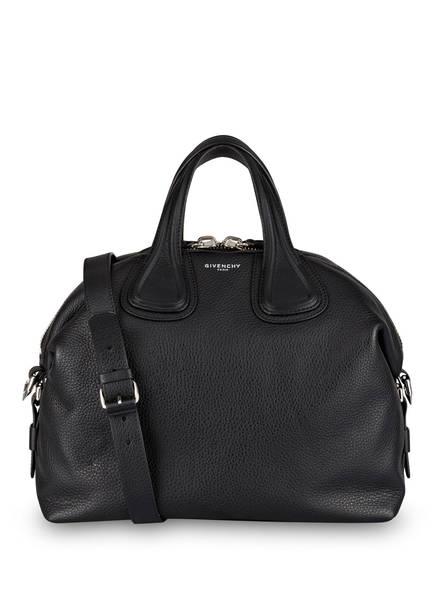 GIVENCHY Handtasche NIGHTINGALE MEDIUM , Farbe: SCHWARZ (Bild 1)