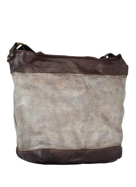 CAMPOMAGGI Hobo-Bag