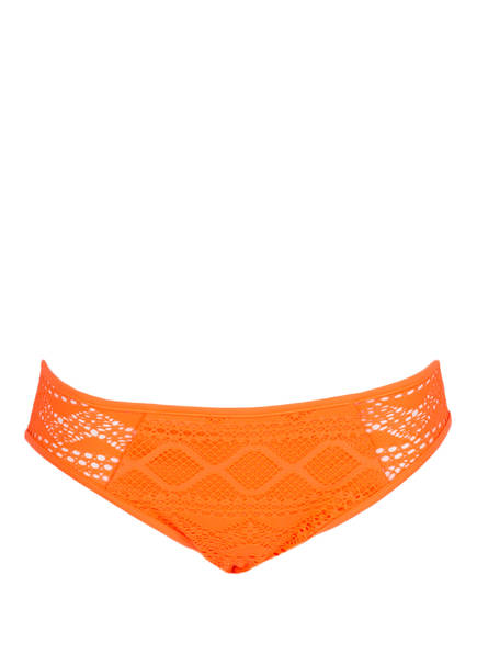 Freya Bikini-Hose SWEETHEART, Farbe: NEONORANGE (Bild 1)